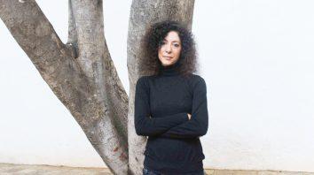 Leila Guerriero, una de las cronistas más importantes de América Latina, y editora llega a DC para la presentación. Foto: Cortesía.