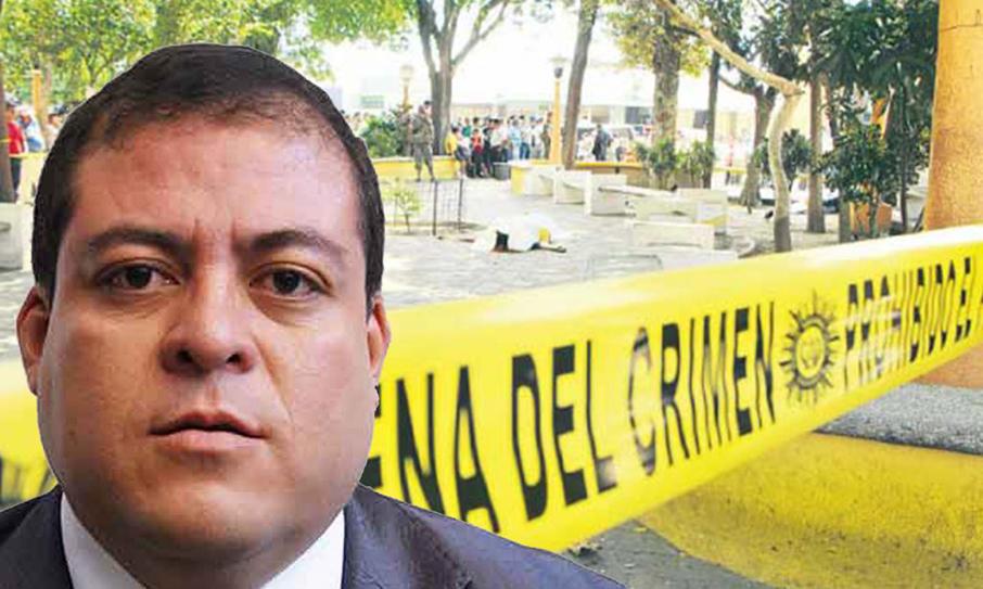 Diputado guatemalteco acusado por asesinato será investigado
