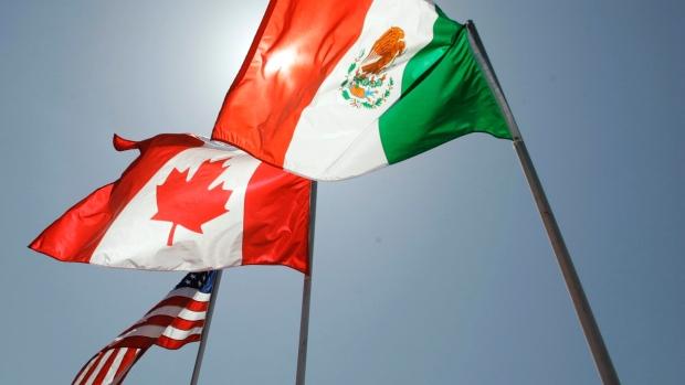El textil mexicano aplaza a la sexta ronda del Tlcan su revisión