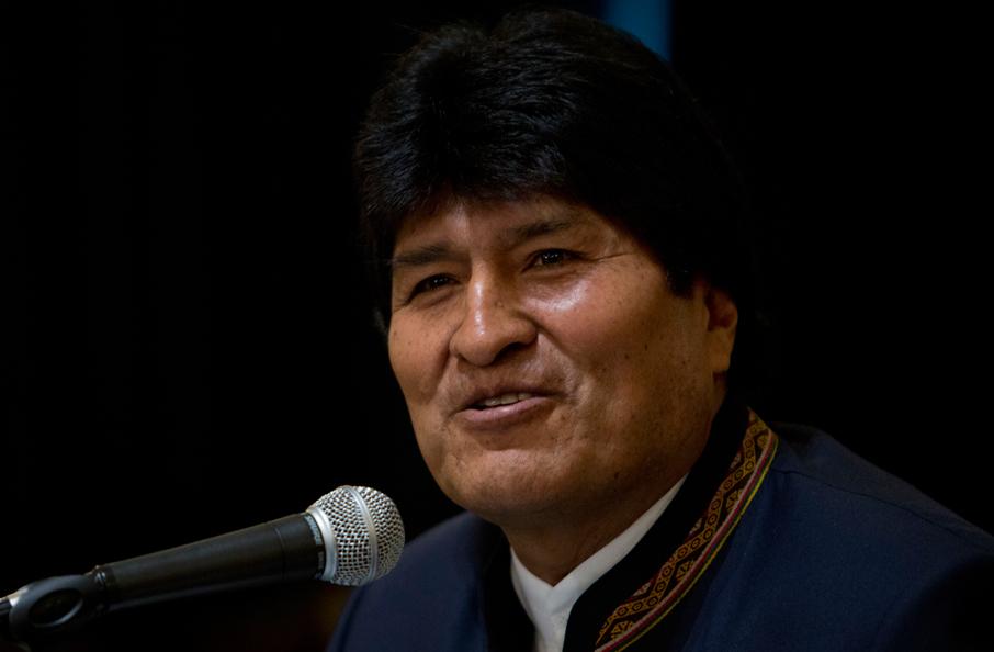 Masivo rechazo en las urnas a reforma judicial en Bolivia