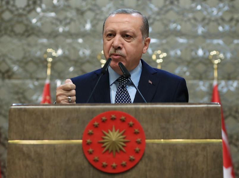 EE.UU y Turquía rebajan tensiones con la emisión recíproca de visados