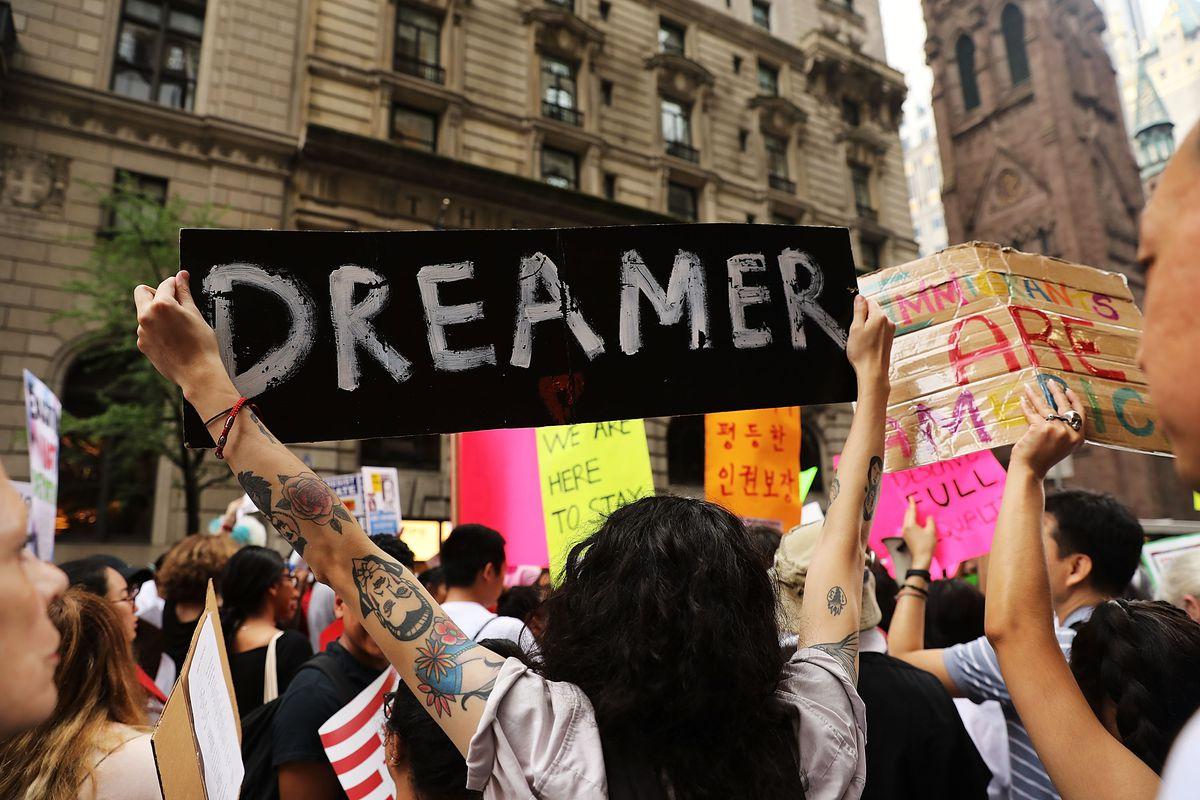 Resultado de imagen para dreamers