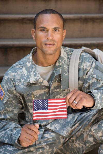 ¿Fumabas marihuana y quieres ser soldado?