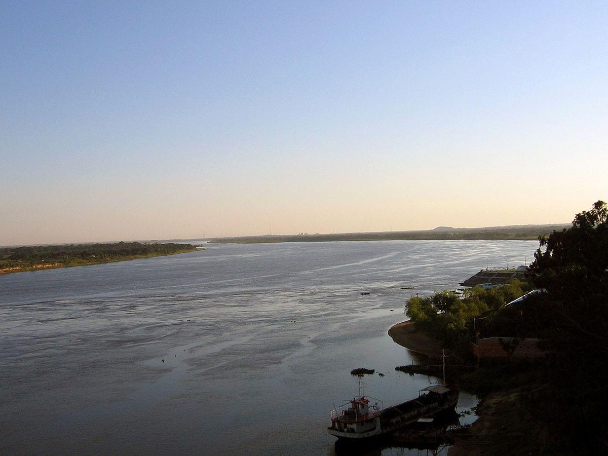 Declaran estado de emergencia por inundaciones en Asunción, Paraguay