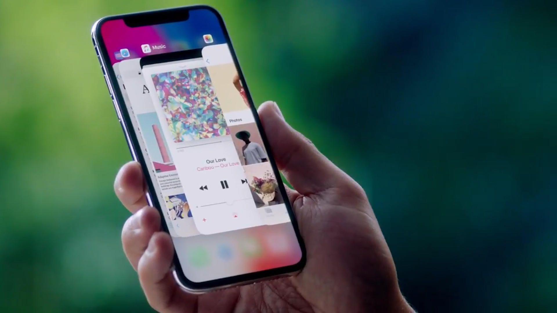 Apple ofrecerá software para beneficiar a iPhone viejos