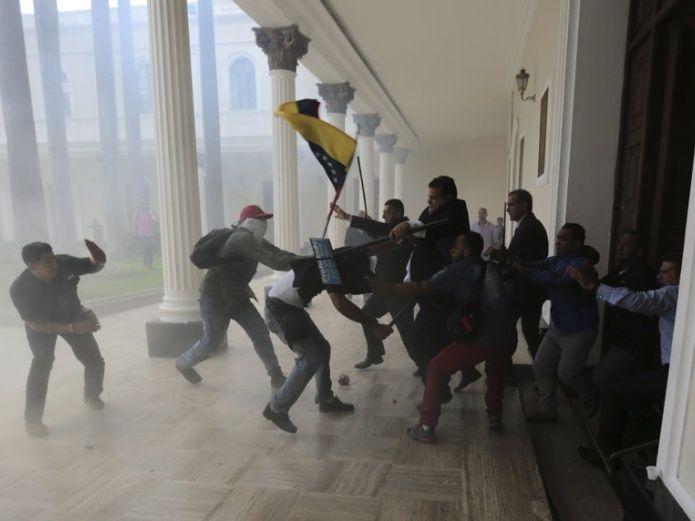 Derechos civiles y libertades retrocedieron en el mundo: Freedom House