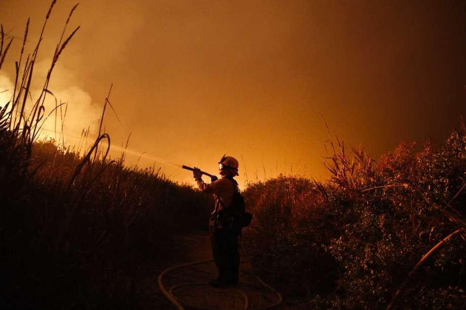 Desastres naturales dejan pérdidas millonarias en Estados Unidos