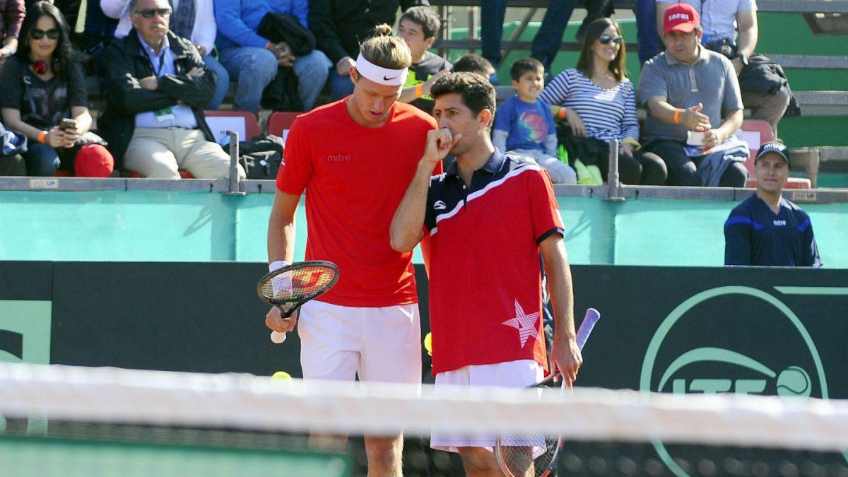 Copa Davis se transforma en Copa Mundial de Tenis