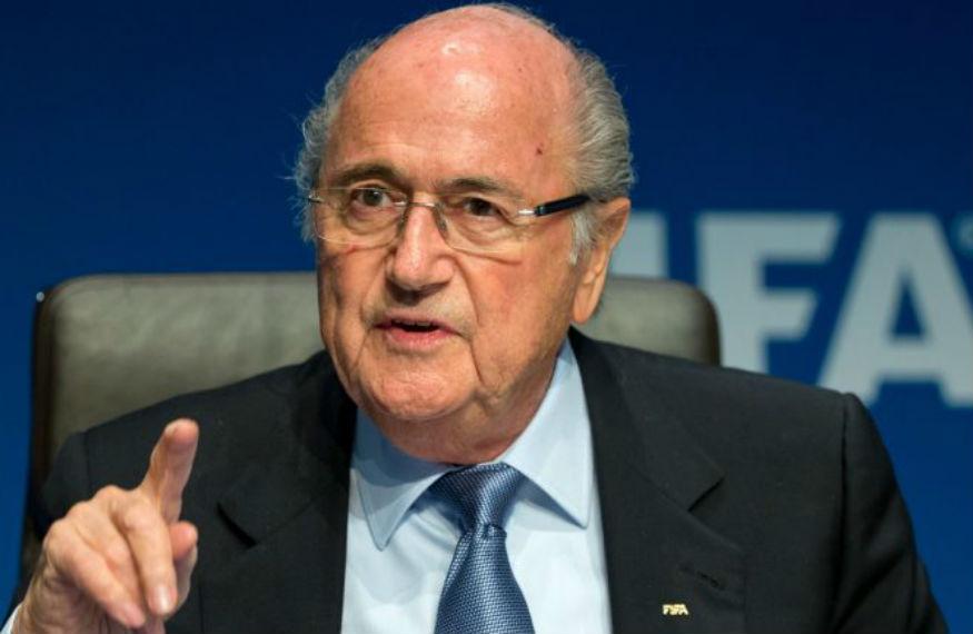 Blatter se inclinó por Marruecos para ser sede del Mundial 2026