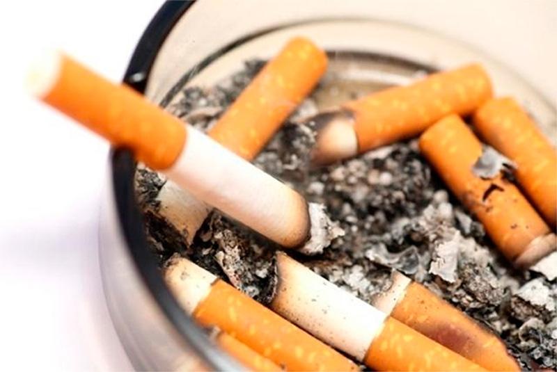 EEUU echa a andar plan contra nicotina en los cigarrillos
