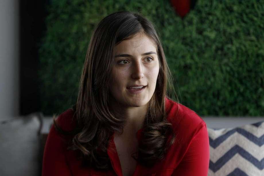 F1: Sauber nombra a Tatiana Calderón como piloto de prueba