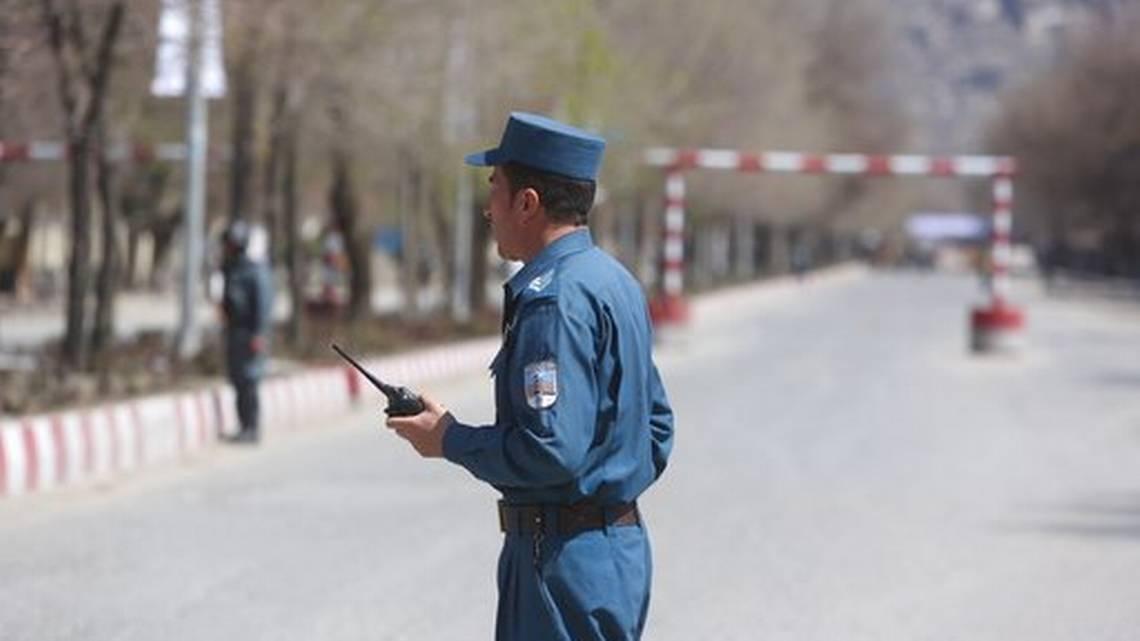 Suicida de EI mata a 29 en festejos de Año Nuevo en Kabul