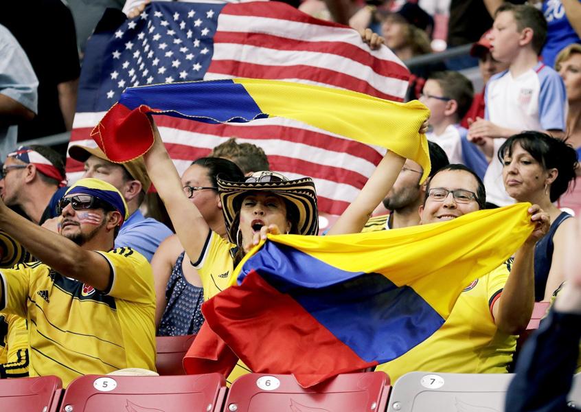 Asignan más del millón de boletos para el Mundial de Rusia