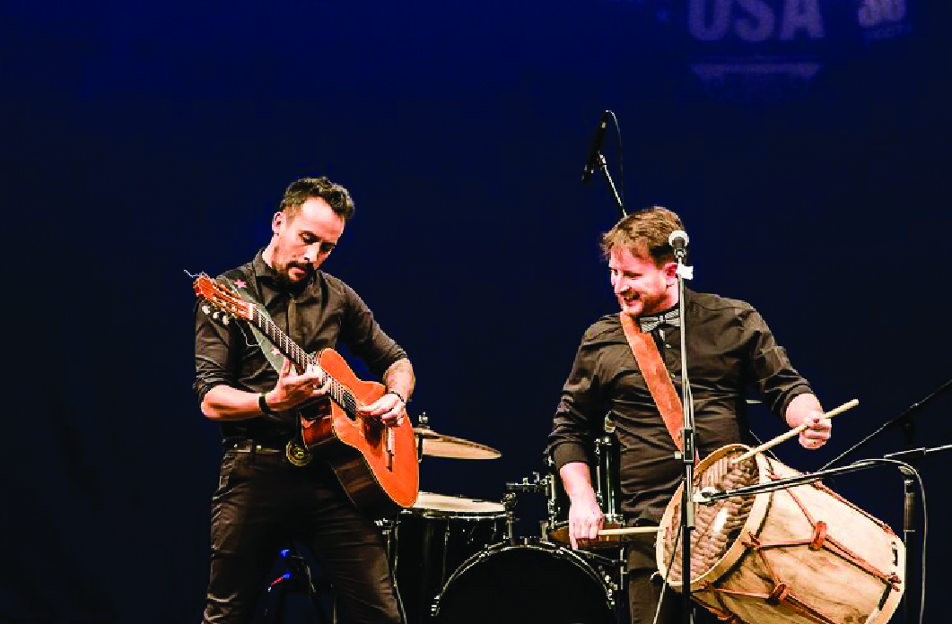 Festival de Argentina   llega en mayo