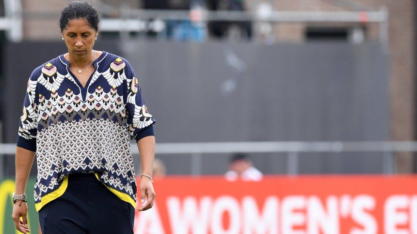 Alemania despide a Jones como técnica de selección nacional