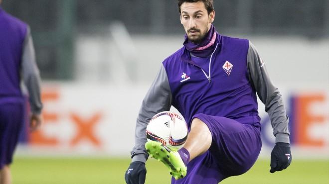 UEFA rendirá homenaje a Astori con minuto de silencio