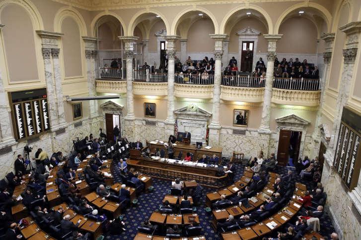 Maryland House presentó proyecto de ley para inmigrantes ilegales