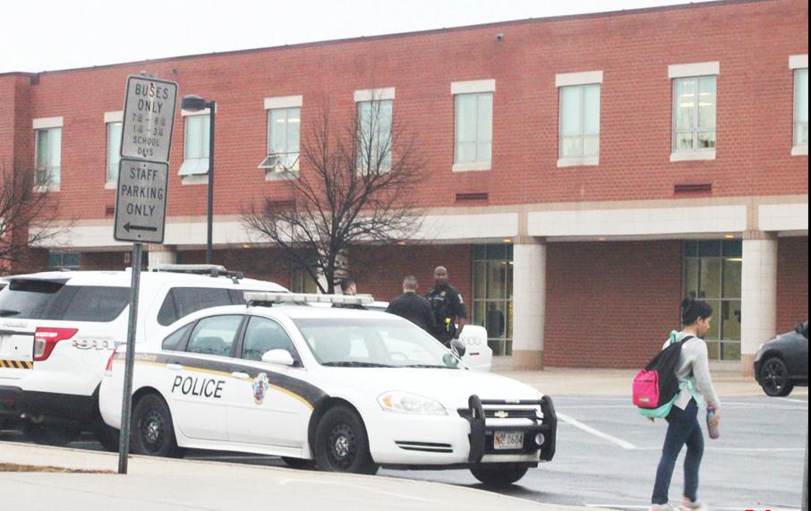 Todas las escuelas de MD  tendrán patrullas policiales