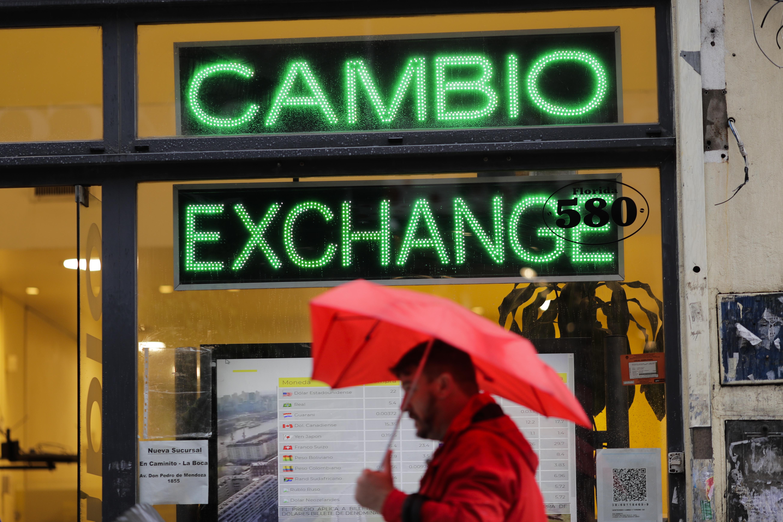 Argentina recurre al FMI en medio de turbulencia financiera