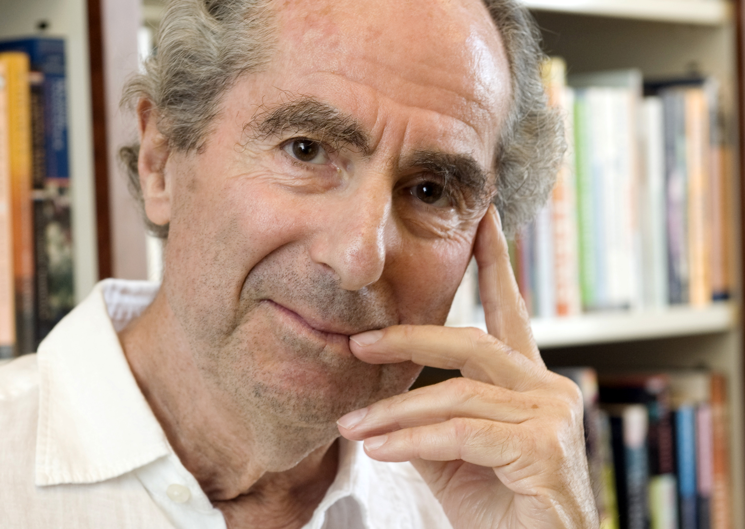 Fallece el célebre e intrépido escritor Philip Roth
