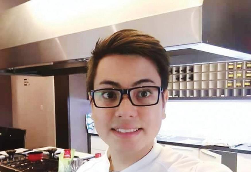 Chef Coco Tomita llega  con la cocina 'nikkei'