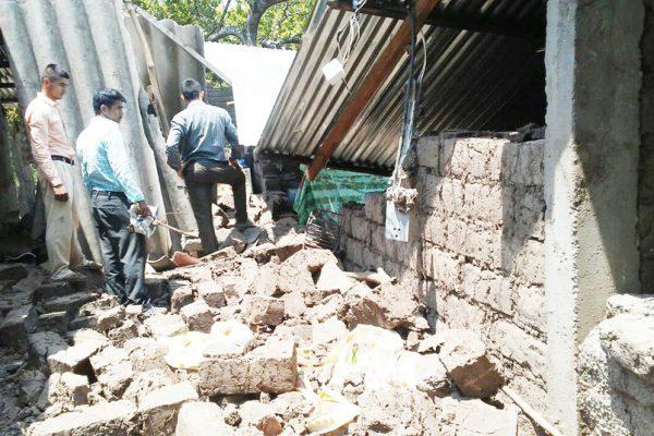 Foto 1-Temblores Chirilagua