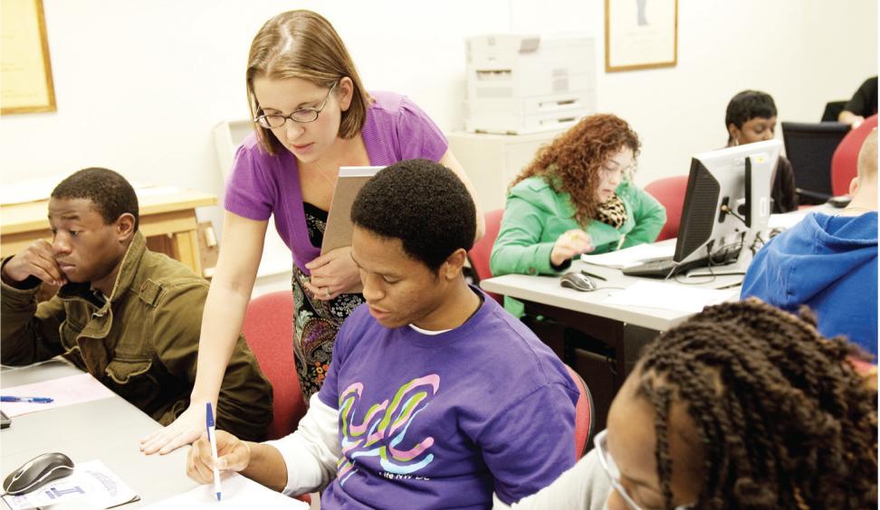 Maryland aprueba educación superior gratuita