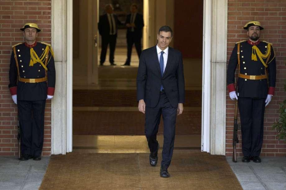 Mariano Rajoy renuncia como líder del Partido Popular