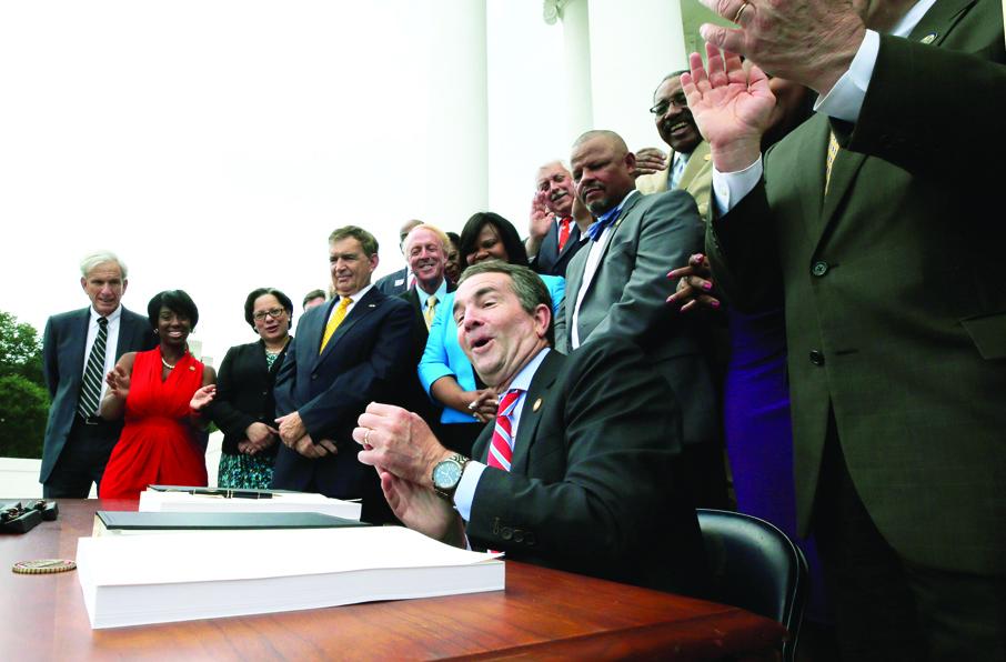 Nuevo Medicaid ya  es un hecho en VA