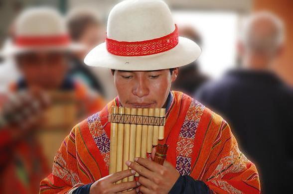 Perú celebra 197 años de independencia