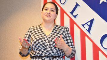 Foto 1-Sindy Benavides-CEO de LULAC