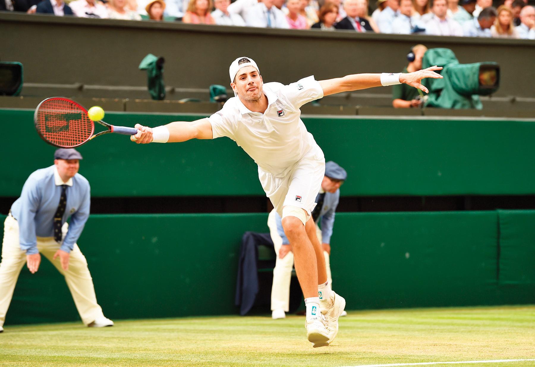 Vuelve el Citi Open de Tenis a DC