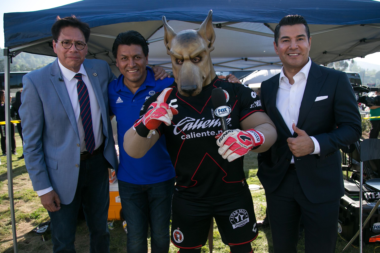 Claudio Suárez envía un mensaje a la Selección Mexicana en el Mundial