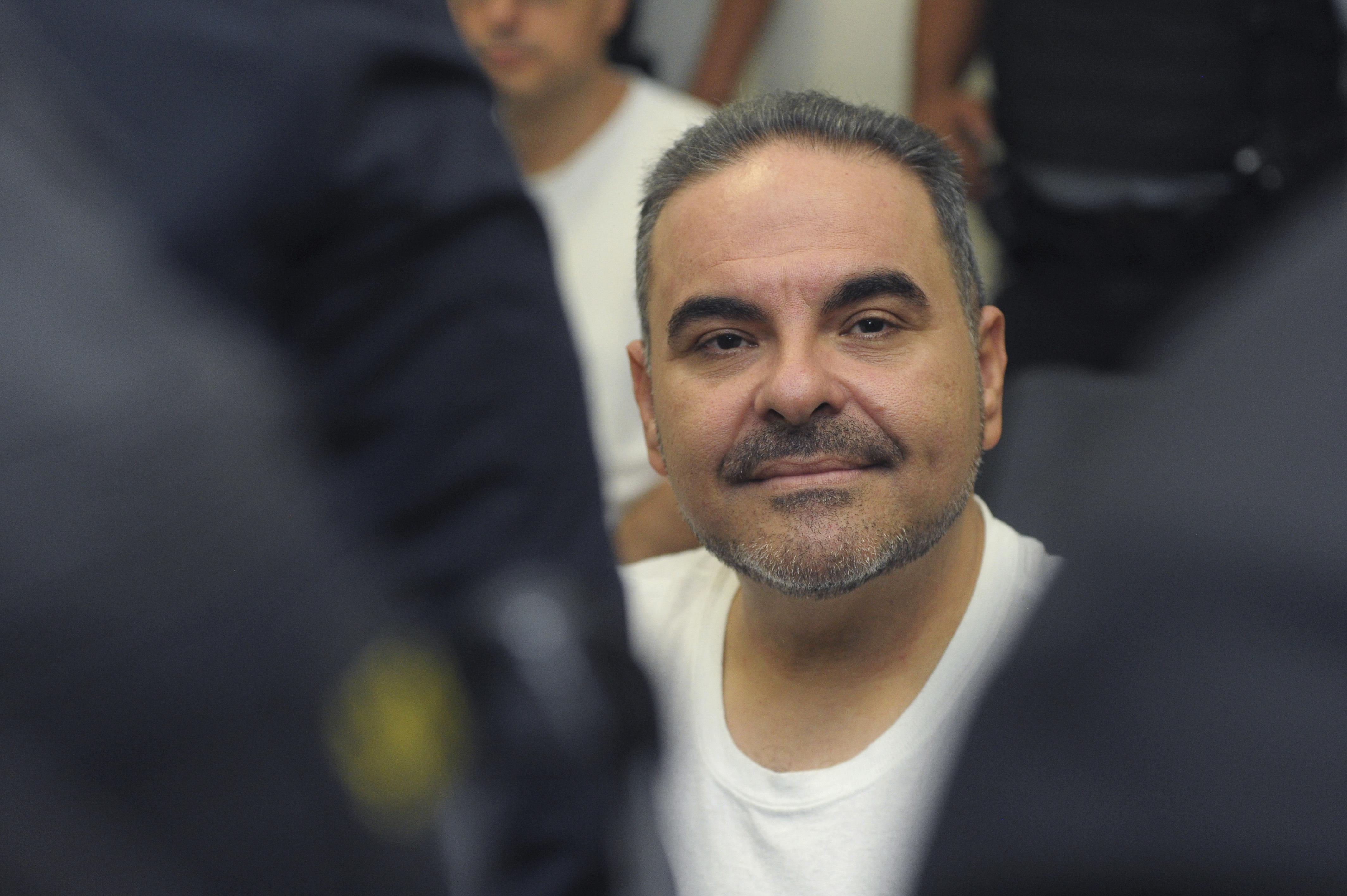 El Salvador: dinero desviado del Estado fue al partido Arena