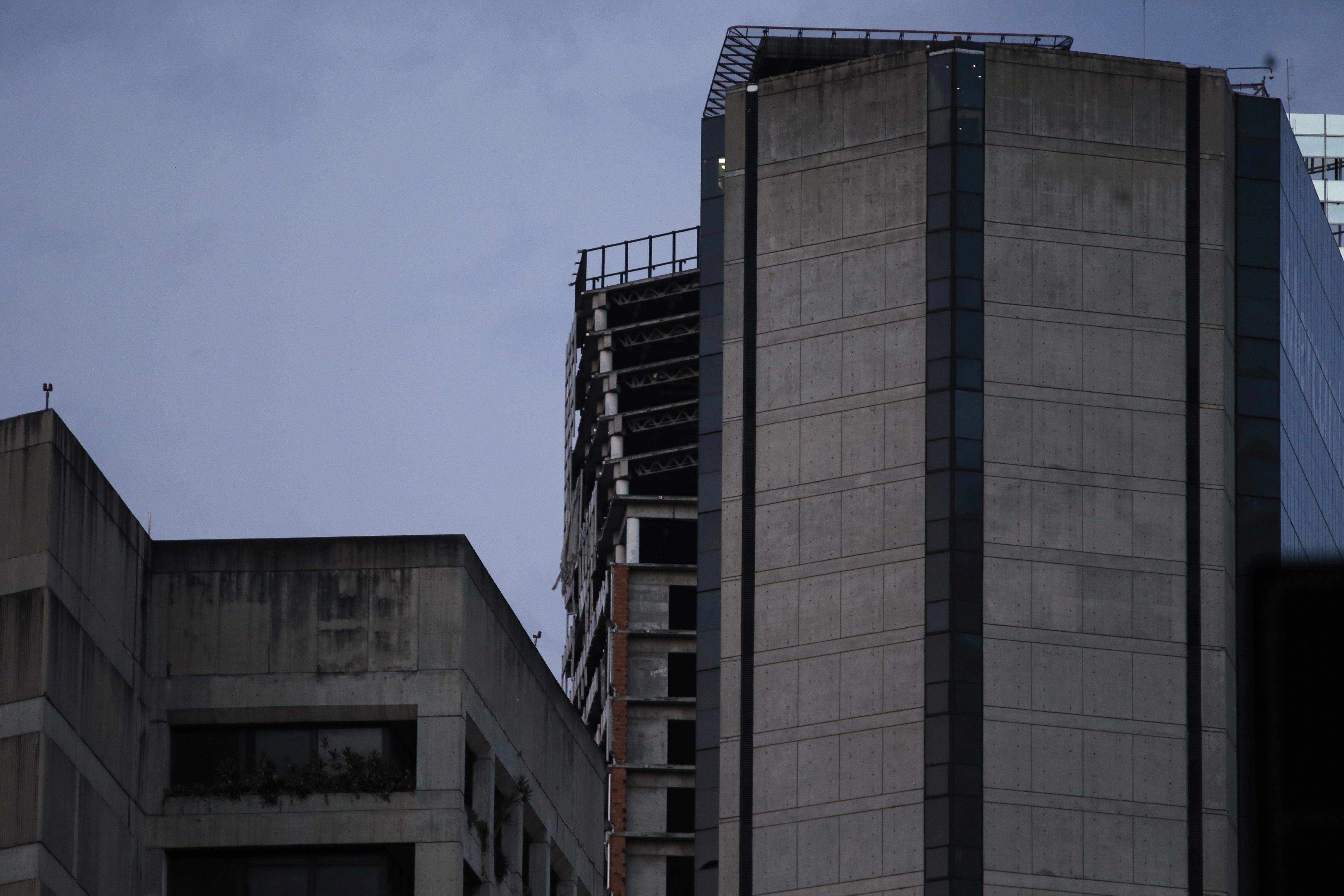 Réplica sacude Venezuela tras mayor sismo desde 1900