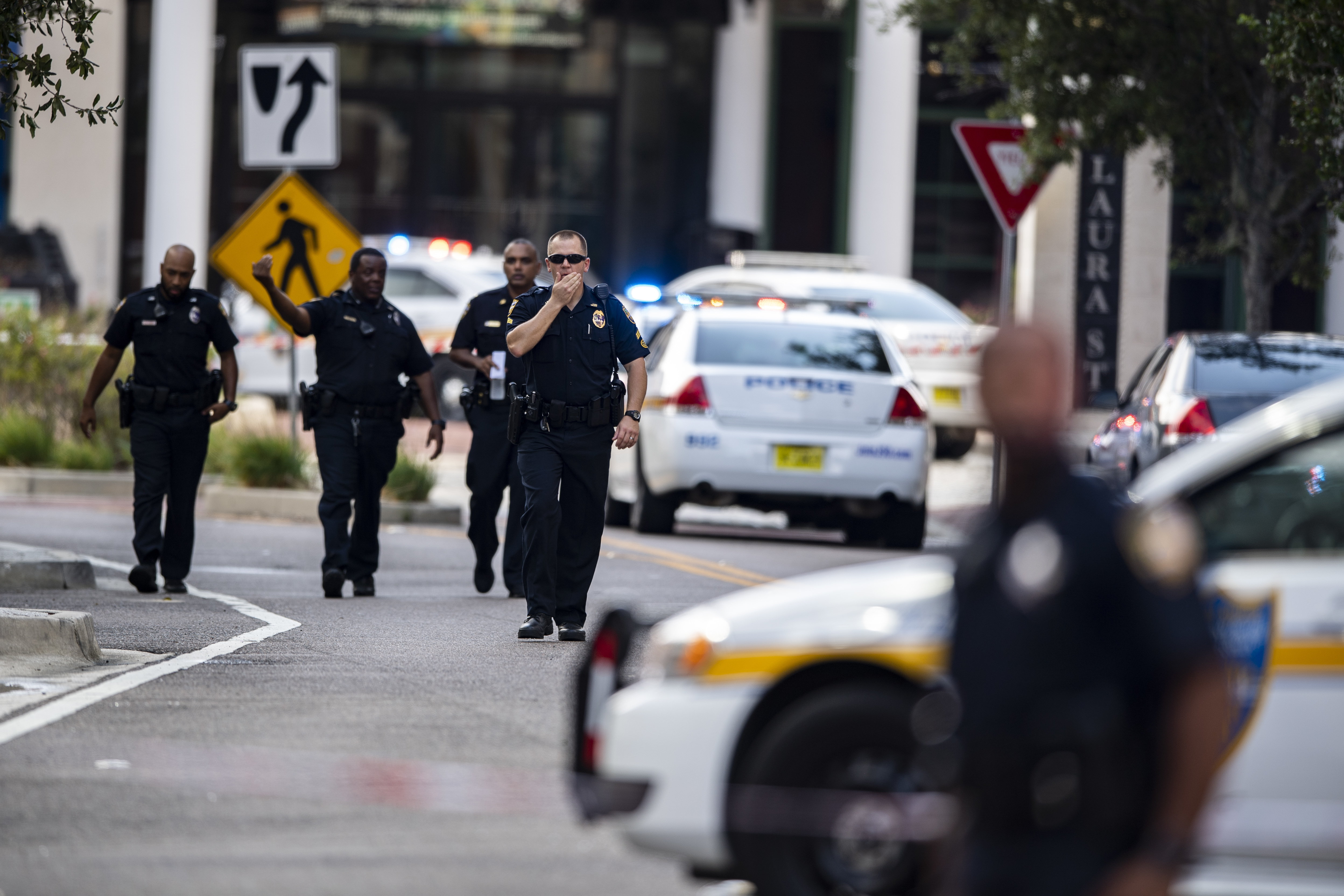 Mueren 3 por tiroteo en torneo de videojuego en Jacksonville