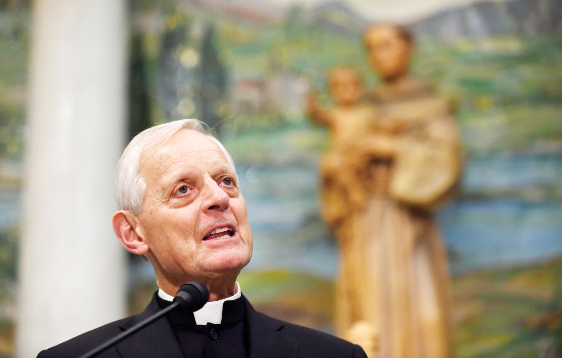 Más acciones contra abusos pide Arzobispo de Washington