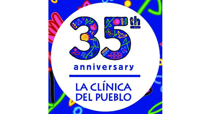 """Clínica del Pueblo celebra  aniversario con """"La Fiesta del Barrio"""""""
