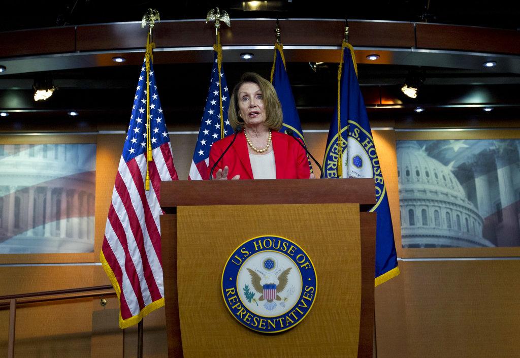 Demócratas con viento a favor a dos meses de las elecciones