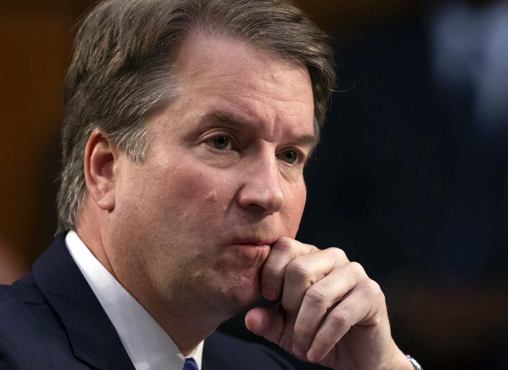 Republicanos, demócratas hablan sobre audiencia de Kavanaugh