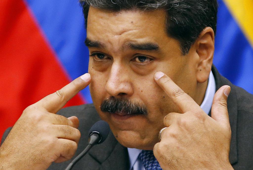 Venezuela pedirá a la ONU 500 millones de dólares