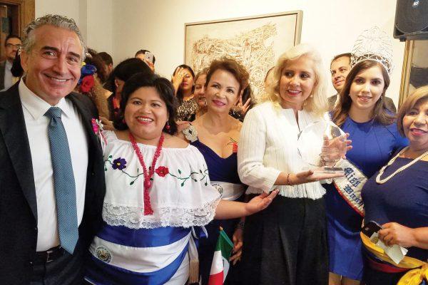 _Foto 1-Carla Estrada en la OEA