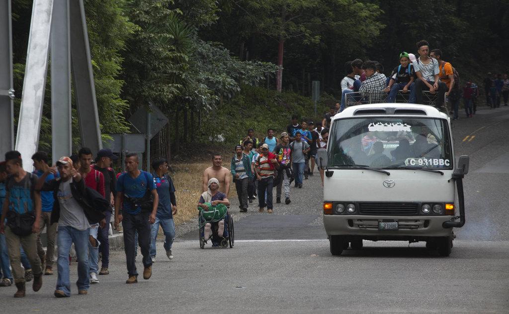 Cuánto ayuda EEUU a Honduras?
