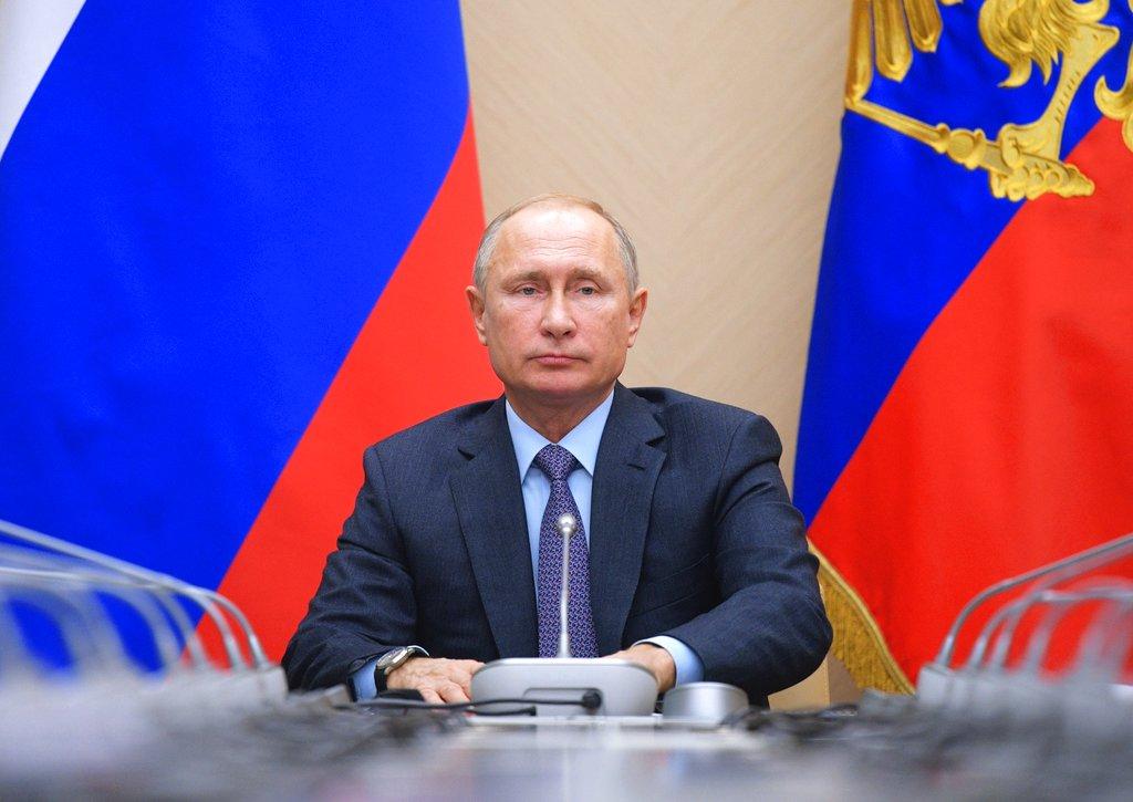 Kremlin espera que la cumbre Putin-Trump siga adelante
