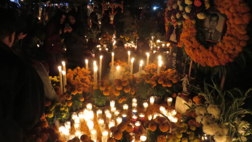 'Coco' y su efecto en el Día de los Muertos