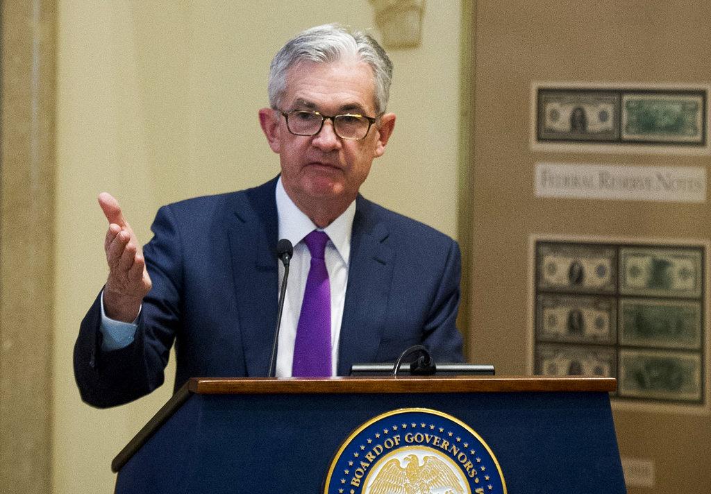 Aumentan tasas de interés por 4ta vez este año