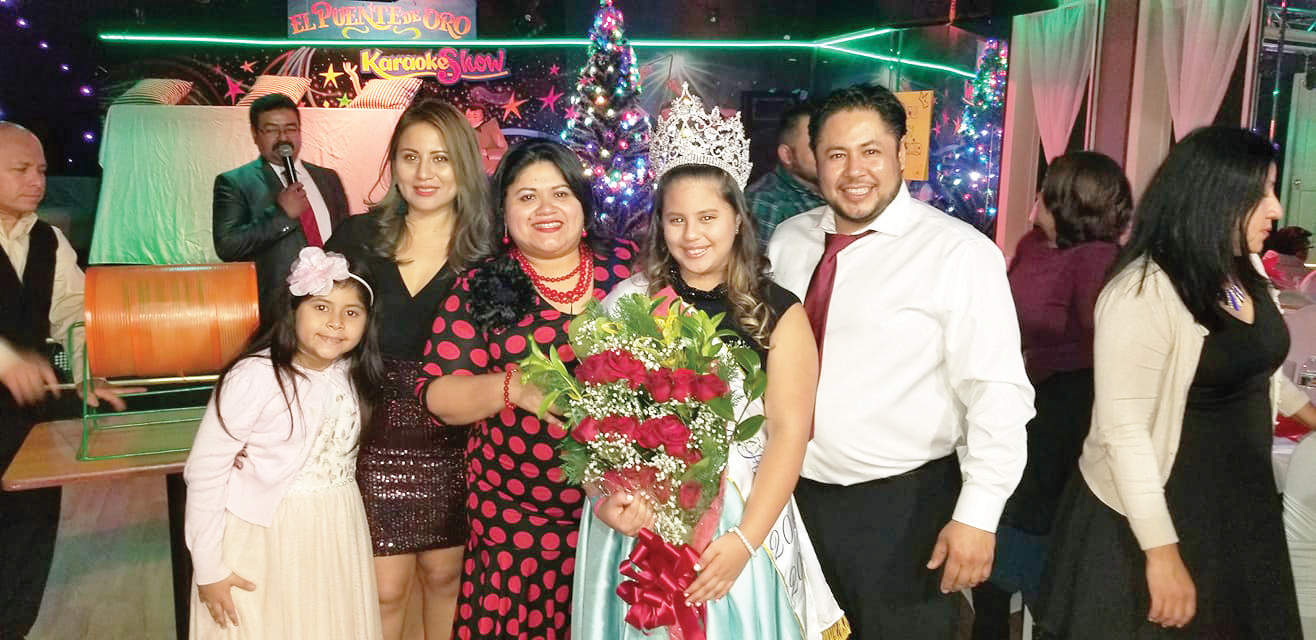 Miss Camila Clavijo se ciñe la Corona