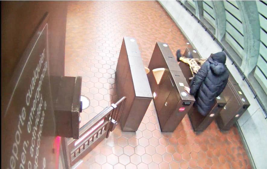 Ya no será un crimen  evadir pagos en Metro