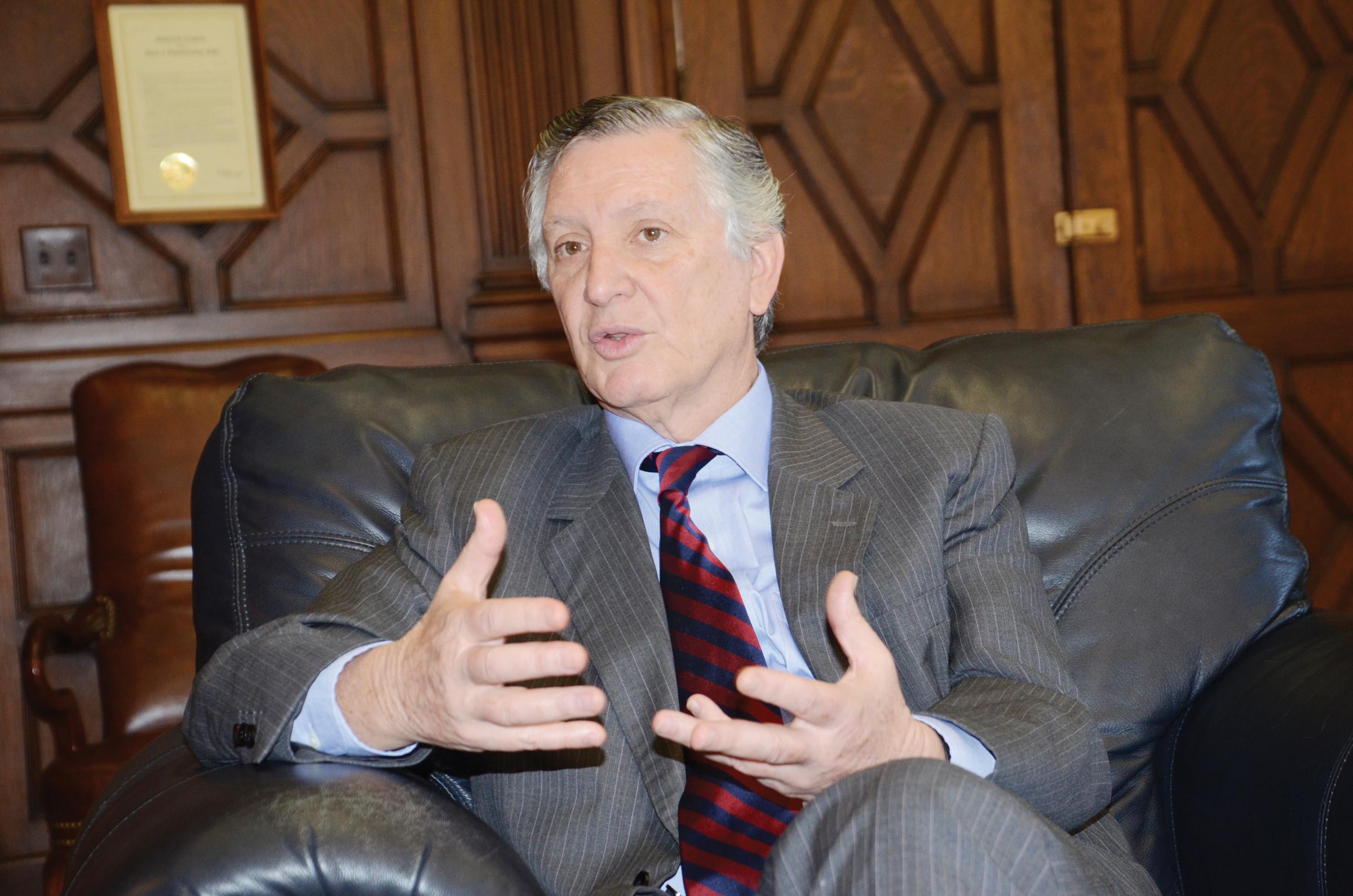 EEUU apoya la lucha del  Perú contra la corrupción