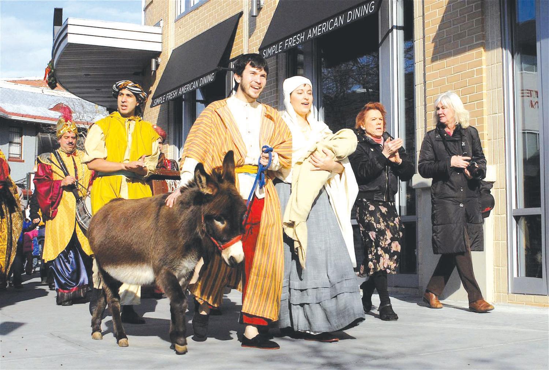 Cancelan recorrido de Reyes Magos de Teatro Gala